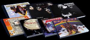 Scopri gli album usciti nel 1974-75