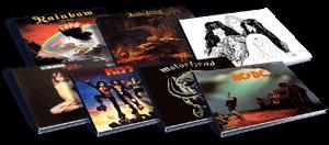 Scopri gli album usciti nel 1976-77