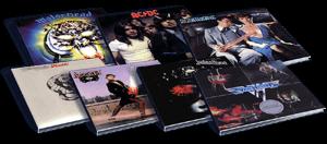 Scopri gli album usciti nel 1978-79
