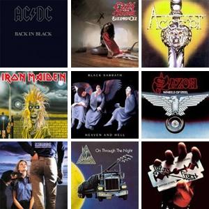 Scopri gli album usciti nel 1980