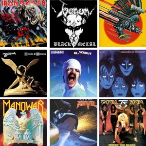 Scopri gli album usciti nel 1982