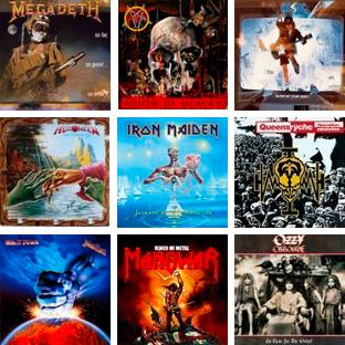 Scopri gli album usciti nel 1988