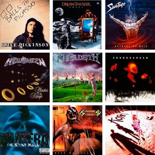 Scopri gli album usciti nel 1994