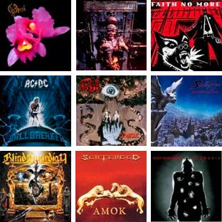 Scopri gli album usciti nel 1995