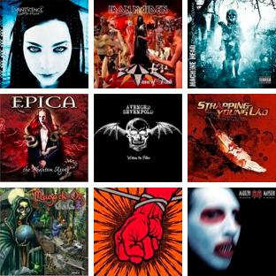 Scopri gli album usciti nel 2003
