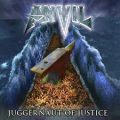 Juggernaut of Justice - Anvil