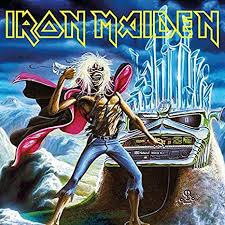 Phantom Of The Opera – Iron Maiden