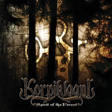 Spirit of the Forest - Korpiklaani