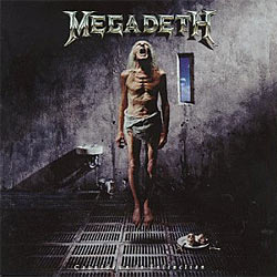Countdown to extiction - Megadeth