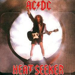 Heatseeker AC/DC