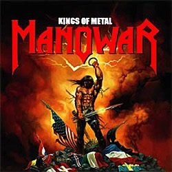 Kings of metal - Manowar