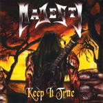 Keep it true - Majesty