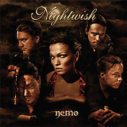 Nemo-Nightwish