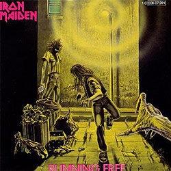 Running Free - Iron Maiden