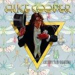 Only women bleed - Alice Cooper