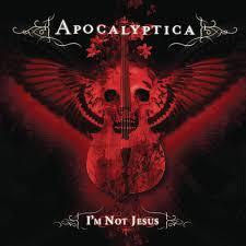 I'm Not Jesus - Apocalyptica