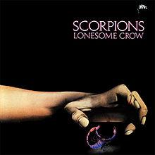 Lonesome Crow - Scorpions
