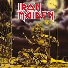 Sanctuary - Iron Maiden