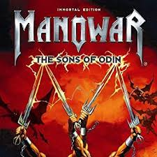 The Sons Of Odin - Manowar