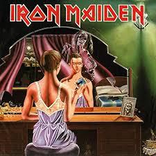Twilight zone - Iron Maiden