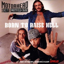 Born to Raise Hell - Motörhead
