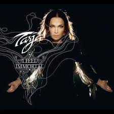 I Feel Immortal - Tarja Turunen