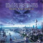 The fallen angel - Iron Maiden