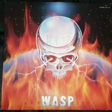 LOVE Machine - W.A.S.P.