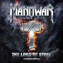 Manowar - Lord of the steel