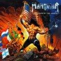 Warriors of the World - Manowar