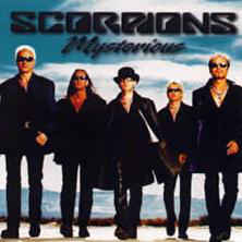 Mysterious - Scorpions