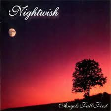 Nightwish - Angel fall first