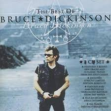 The Best of Bruce Dickinson