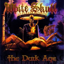 The Dark Age - White Skull