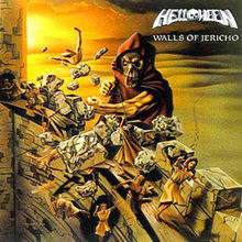 Walls of Jericho-Helloween