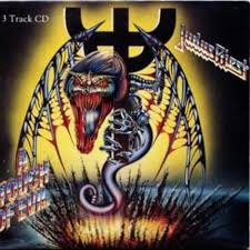 A touch of evil - Judas Priest