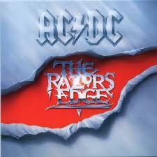 AC- DC - The Razors Edge