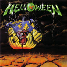 EP Helloween - Helloween