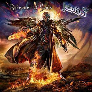 Judas Priest - Redeemer of the souls