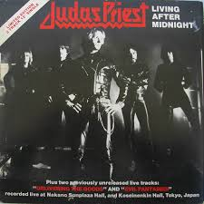 Living After Midnight - Judas Priest