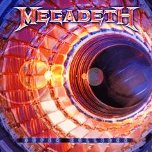 Megadeth - Supercollider