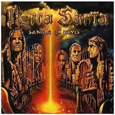 Sangre de Reyes - Tierra Santa