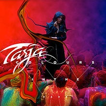 Tarja Colours In The Dark