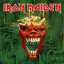 Virus - Iron Maiden