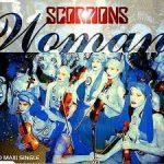 Woman - Scorpions