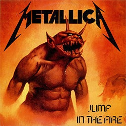 Jump in the Fire - Metallica