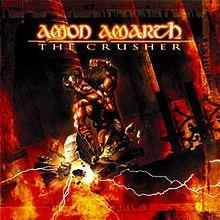 The Crusher - Amon Amarth