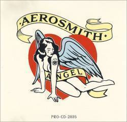 Angel - Aerosmith