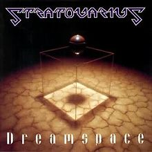 Dreamspace - Stratovarius
