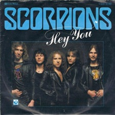 Hey You - Scorpions